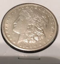 coin appraisal and identifying Alabaster, 35007
