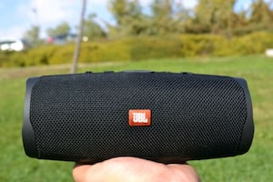 Jbl charge 3 bluetooth hoparlor