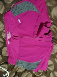 Womens size M shorts with spandex made under it. Burnsville, 38833
