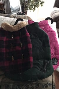 Dogs coats and sweaters  Hamilton, L8B 1H5