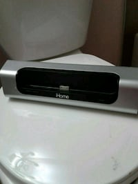 Ihome portable stereo system for ipod  Langley, V3A 4K8