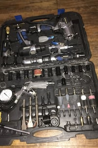 set of tools Brampton, L6S 3M2