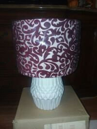 Yankee Candle Lamp Fayetteville, 37334