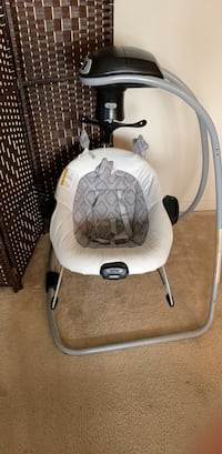 Graco Baby Swing  Baltimore, 21237