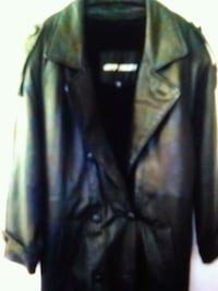 Leather coat Sunnyvale, 94085