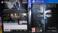 DISHONORED 2 per PS4 Tivoli Terme