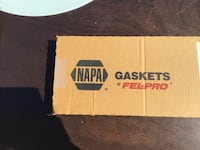 Gasket from napa