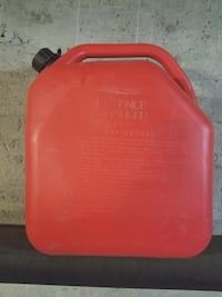 Scepter 25L Jerry can New Self Venting/ Child resistant