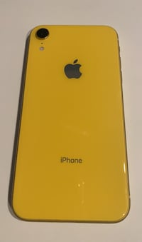 iPhone XR 128GB Excellent condition Woodbridge, 22192