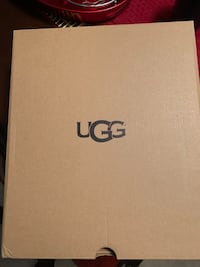 Ugg Black Boots Size 10 (Female) Rockville, 20852