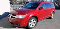 Dodge - SxT - 2010 good condition Vaughan