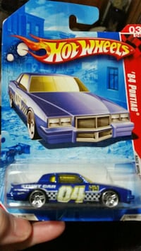 2009 Hot Wheels '84 Pontiac Movie Stunt car New Albany, 47150