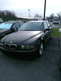 BMW - 5-Series - 2003 Frederick, 21702