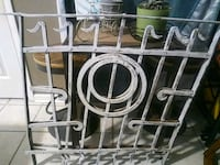 Antique Wrought Iron Ole Charleston Gate North Charleston, 29406