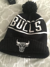 Mitchell and ness chicago bulls winter toque 10/10 condition Richmond Hill, L4B 2Z8
