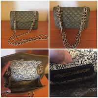 BEAUTIFUL REBECCA MINKOFF MINI AFFAIR BAG Toronto, M1X 1S4