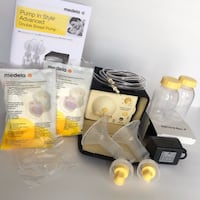 Medela Breast Pump Chantilly, 20152