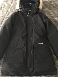Canada goose women Trillium paka like new