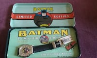 Fossil Batman Collectors Watch  Fairfax, 22033