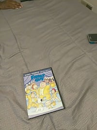 white and blue Pokemon trading card Temple Hills, 20748