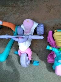 Kids ride on toy  Climax, 27233