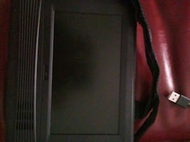 RCA second tv for car