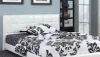 Twin Bed W/ Trundle Baltimore