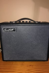 Sawtooth Amplifier