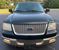 2004 - Ford - Expedition - Chesapeake