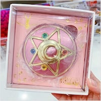 PRICE IS FIRM - Sailor Moon POWER BANK - Capaticy: 6000mAh Toronto, M4B 2T2