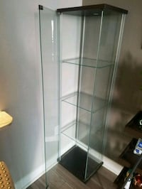Glass Cabinet / Display Case (IKEA pre-assembled) Bethesda, 20814