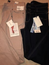 New jeans with tags  Santa Ana, 92704