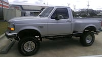 1992 Ford F-150  4WD  6in lift District Heights
