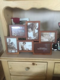 CHRISTMAS IS COMING  Brand new photo collage frame