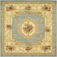 Clearance sale Square dimension doesn't shed  new rug