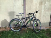 Brand New Genesis RCT Mountain Bike Bothell, 98021