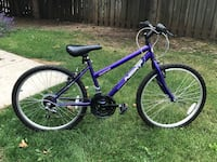 "Youth 16""  18 speed bike(6x3)"