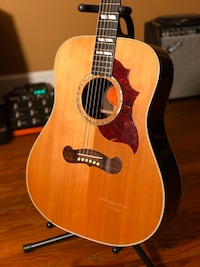 Gibson Songwriter Deluxe Acoustic Guitar