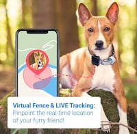 TRACTIVE 3g GPS Tracker for Dogs London, N6E 1G2