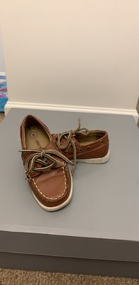 Brown Loafers- Preschool  O'Fallon, 63366