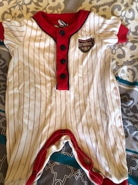 Washington Nationals 6-9 month outfit Falls Church, 22044