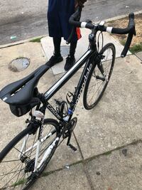 Cannondale racing back Baltimore, 21216