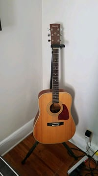 Acoustic Ibanez Guitar Chevy Chase, 20815