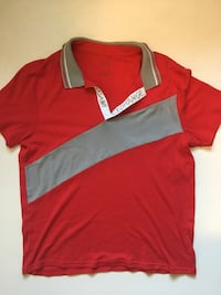 Armani Exchange Polo Shirt Edmonton, T6J 1V3