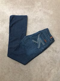 7 for all mankind  Orting, 98360