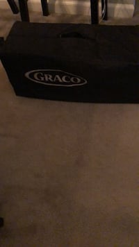 graco pack and play only used twice Woodstock, 30189