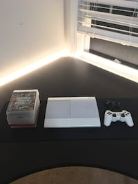 Ps3 With games Alexandria, 22309