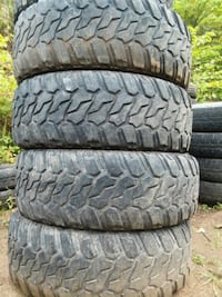 Huge Tire Selection Used Tires  Stewart, 45778