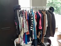 CLOTHING SALE ($1-15) Burnaby, V5C 1P1
