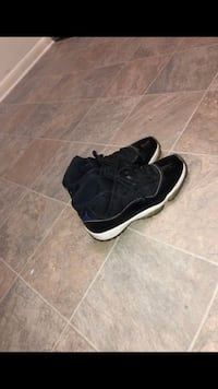 Space jams 11s Newport News, 23602